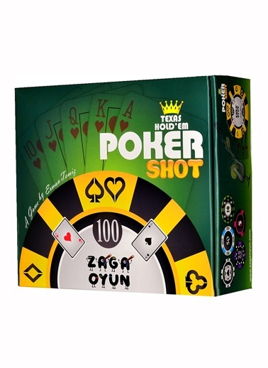 Poker Shot-Zaga Oyun